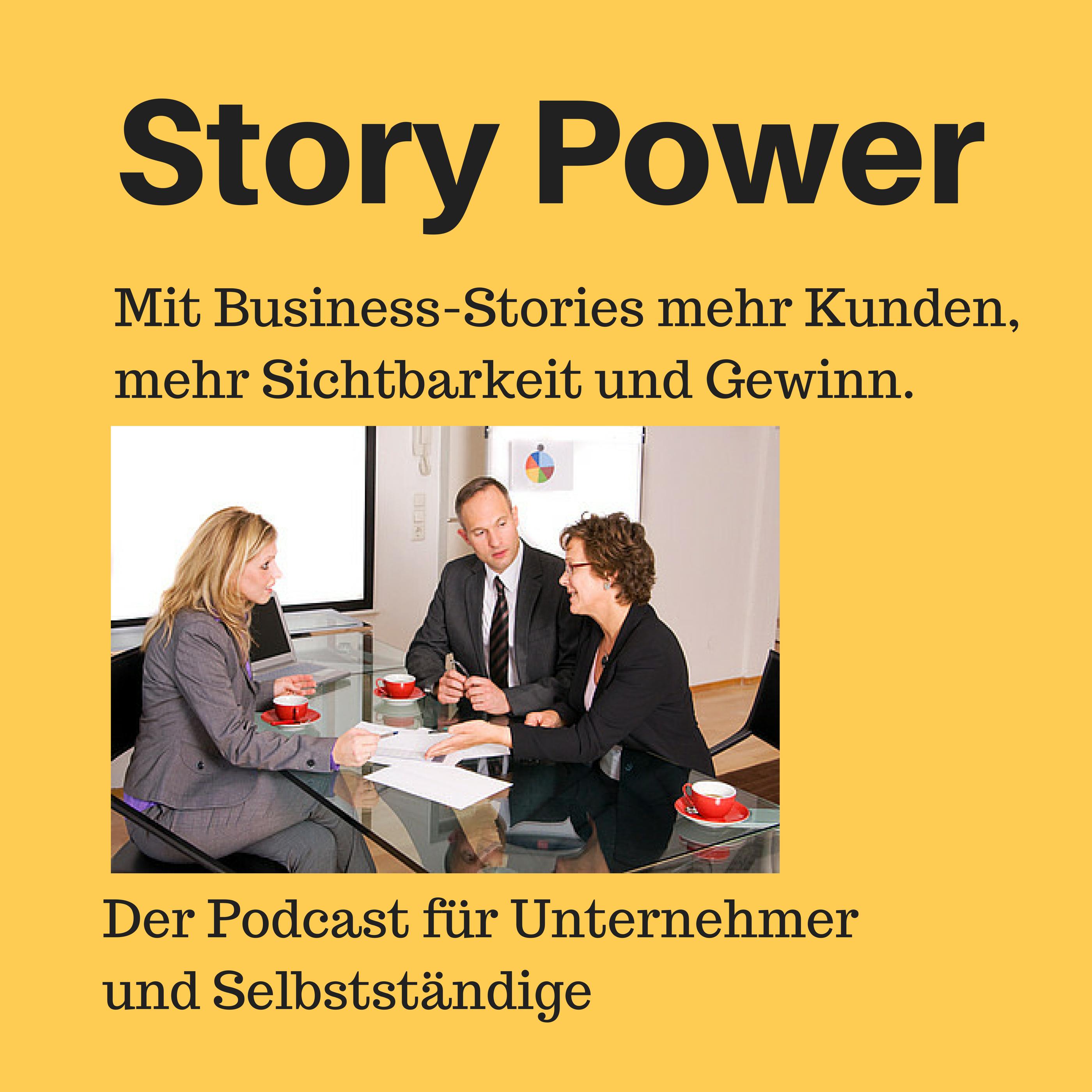 storypower